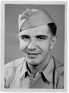 Harry Reasoner -WW2-1943-46