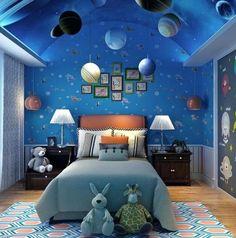 Çocuk Odası Aydınlatma Nasıl Olmalı? - Dekorasyon Trendleri