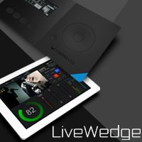 Cerevo Japan/USA has recently announced the iPad controlled LiveWedge 4 HDMI input switcher and live broadcaster (UStream and other networks). Available for pre-order.