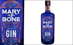 New gin celebrates London pleasure gardens
