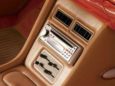 #BecauseSS Chevelle Custom Console | Custom 1966 Chevelle Snake Skin Center Console Photo 8
