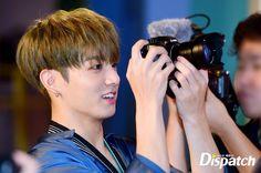 Jungkook BTS Dispatch 17.10.02 ♡