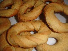 Receitas ao Desafio: Biscoitos de Côco e Baunilha