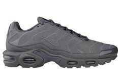 "Nike Air Max Plus (Tuned 1) ""Grey"""