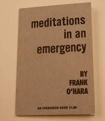 meditations in an emergency - Google Search