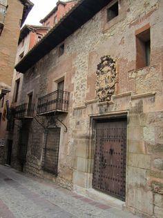 Albarracín, unos de los pueblos más bonitos de España