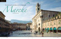 Dromen in de Italiaanse Marche