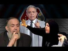 مقدمة معتز مطر عن السيدة التي أبكت مصر..و أذهلت حازم صلاح أبو اسماعيل!!