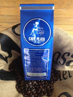 Diosa del Cafe, wonderful nicaraguan coffee, excellent flavor, free worldwide shipping