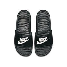 on sale cc922 6e357 Nike Benassi Slide Size 18 (Black)