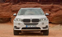 2018 BMW X7 will release date