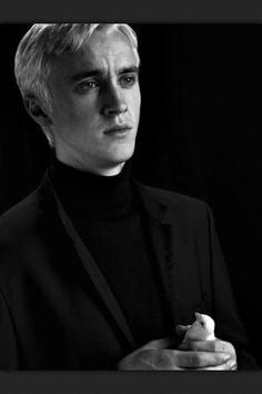 Draco, Draco, Draco..... ;)