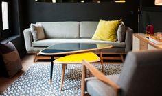Appartement Red, news à découvrir sur le site, boutique Paris, marais 75003 - The Socialite Family