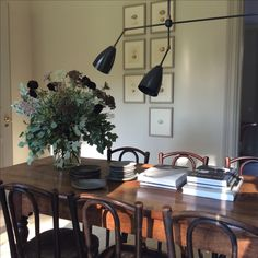 Styling for Garbo Interiors Stockholm. www.peterodegaard.com