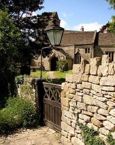 Swainswick, Somerset (The lost art of, well, everything. Places Around The World, The Places Youll Go, Around The Worlds, England Ireland, Somerset England, English Village, English Cottages, British Countryside, Old Churches