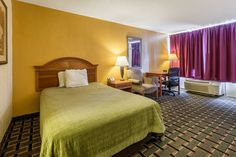 Reserve our hotel :- https://www.rodewayinndenmarktn.com/ .............Rodeway Inn Denmark 196 Providence Road, Denmark,  Tennessee,  38391 Saving money at our pet-friendly Denmark hotel doesn't have to feel cheap. Relax in your guest room with amenities like a mini-refrigerator, microwave, coffee maker, hair dryer, flat-screen TV with extended cable and more.