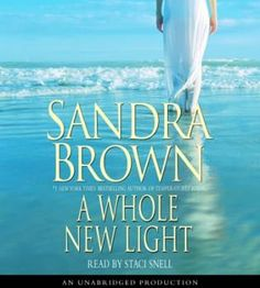 Anything Sandra Brown I like