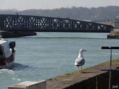 pont colbert Dieppe