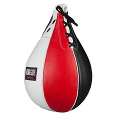 Ringside Boxing Speed Bag mma muay thai martial arts boxing black nylon thread #RINGSIDE