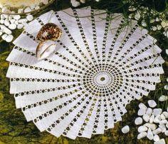 CARAMELO DE CROCHET: carpeta