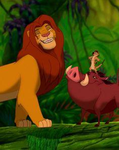 Le Roi Lion 1, Simba Et Nala, Le Roi Lion Disney, Simba Disney, Disney Lion King, Disney And Dreamworks, Disney Art, Disney Movies, Disney Worlds