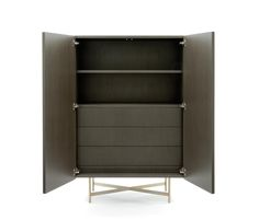 Sierra Cabinet by Dune | Cabinets