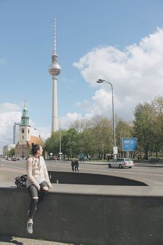 a new #travelwithme post from #berlin is up on the blog https://fashionablestreets.blogspot.de/2017/05/travelwithme-to-berlin-day-2.html