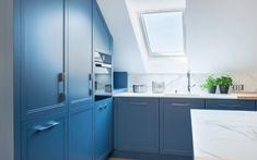 Küche Bella Blau | Die 103 Besten Bilder Von Kuche Landhausstil Modern Kitchens Deco