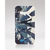 Audiology iPhone 4 Case - Abbey Road