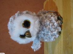 Beanie Boo Owlette   Trade Me