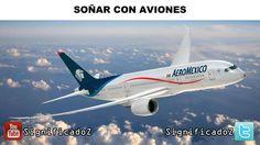 Soñar con Aviones