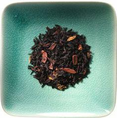 Chai Spice Black Tea