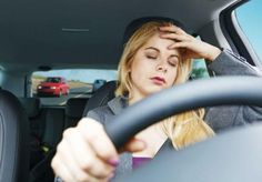 The Overlooked Dangers of Drowsy Driving