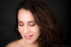 Makeup and hair by Lisa Michelle Photography Kayla Teves @kaylatevesphotography