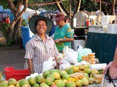 Mindil Beach Markets #darwin #mindilbeach #travel #markets
