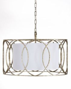 """Sausalito"" Five-Light Chandelier - Neiman Marcus"