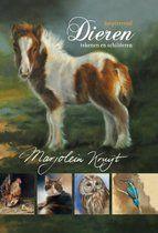 Inspirerend dieren tekenen en schilderen