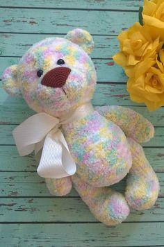 Мишка Тедди. FREE amigurumi crochet pattern. Бесплатный мастер-класс, схема и описание для вязания игрушки амигуруми крючком. Вяжем игрушки своими руками! Медведь, мишка, медвежонок, bear. #амигуруми #amigurumi #amigurumidoll #amigurumipattern #freepattern #freecrochetpatterns #crochetpattern #crochetdoll #crochettutorial #patternsforcrochet #вязание #вязаниекрючком #handmadedoll #рукоделие #ручнаяработа #pattern #tutorial #häkeln #amigurumis