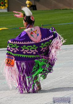 2010_GONfri_BeedoskahStonef24 Native American Heritage Month, Native American Regalia, Native American Beadwork, Native American Indians, Powwow Beadwork, Powwow Regalia, Fancy Shawl Regalia, Jingle Dress, Beauty Express