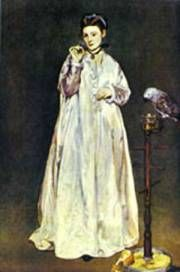 metropolitan museum of art paintings | ... metropolitan museum of art new york usa by Edouard Manet Oil painting
