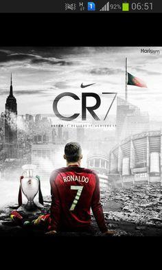 Melhor do Mundo. CR7