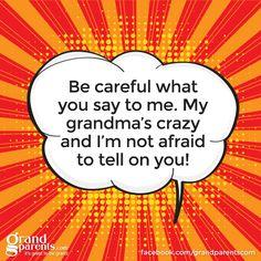 #grandparents #grandma #grandkids Oh yeah! :)