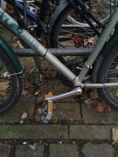 Bike Chaos :-)