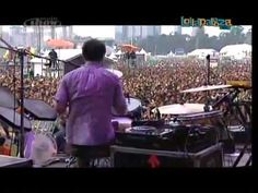 Friendly Fires - SP Brasil 2012 - YouTube