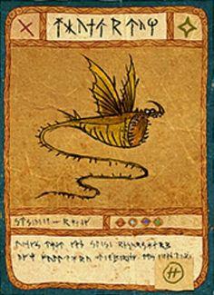 Thunderdrum Card