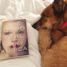 The Good Girl by Mary Kubica // New Orleans Fresh