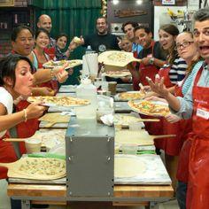 Hands-On Pizza Workshop