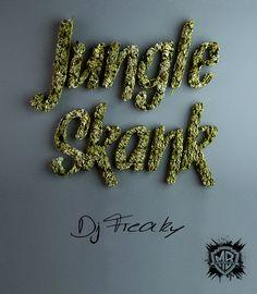 Artwork for Dj Freaky Jungle set on Behance