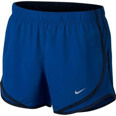 Nike Women's 3'' Dry Tempo Running Shorts, Size: Medium, Blue Volleyball Outfits, Cheer Outfits, Cute Casual Outfits, Sexy Outfits, Summer Outfits, Cheer Clothes, Nike Clothes, Comfy Clothes, Summer Clothes