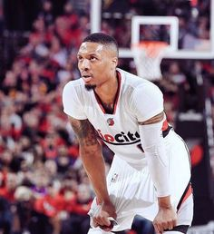 """I tighten my belt 'fore I beg for help""  Damian Lillard is the ultimate competitor and one of the NBA's very best. He's an old school alpha dog. He may never ever recruit players or switch squads to get closer to a title, and in today's super team era it may hold him back from going deep in the playoffs, and as a competitor it takes a lot of mental toughness to be able to accept that. No matter which team he is up against, he always goes out and gives it his all  One of the realist and…"